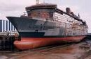 Queen Mary 2 : les victimes protestent