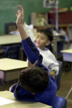 Nicolas Sarkozy défend les réformes de l'éducation nationale