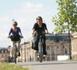 Bordeaux, capitale vélo avec «CYCLAB»