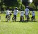 Les futurs Champions Olympiques lancent l'Yonne Tour Sport ce lundi 09 juillet à Auxerre !