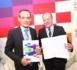 La fondation Skolkovo et Schneider Electric signent un accord pour l'ouverture d'un centre de R&D à Skolkovo