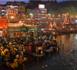 National Geographic Channel plonge dans l'univers de Kumbh Mela