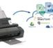 IRIScan™ Pro 3 Cloud : Un scanner multifonction portable pour les groupes de travail