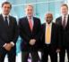 Jet Airways et Etihad Airways forment une alliance stratégique