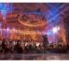 La scène du Grand Concert de Paris illuminée par OSRAM
