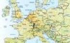 L'Europe de l'Ouest s'ouvre à l'Est
