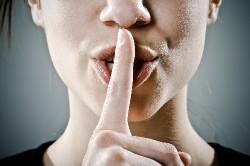 L'opportunité de se taire n'est pas suffisamment saisie