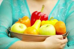 Un plan 'pour une meilleure alimentation'
