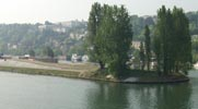Opération Ile Seguin-rives de Seine - la municipalité engage la concertation