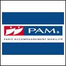 10.000 Parisiens inscrits auprès du service PAM (Paris Accompagnement Mobilité)