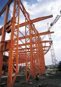 Les principaux résultats de la construction à fin décembre 2008