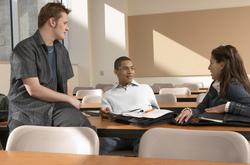 Renforcement de l'apprentissage oral de l'anglais au collège et au lycée