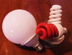 « L'ampoule m'a tuer »