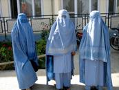Les familles laïques demandent l'interdiction du voile intégral