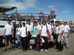 Le Challenge de la voie d'eau à la découverte du Canal Seine-Nord Europe !
