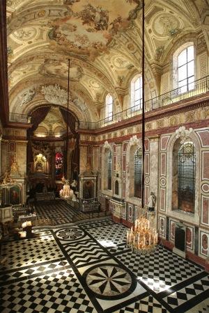 La Ville de Nancy primée aux rubans du Patrimoine pour la restauration de l'Eglise Not