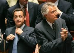 Villepin n'a pas voulu «régler des comptes» avec Sarkozy