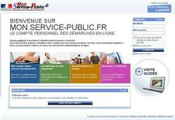 « L'administration numérique au service des usagers »