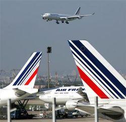 Air France lance une carte Visa pour acheter des billets d'avion à crédit