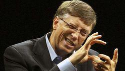 Bill Gates offre 120 millions de dollars au soutien agricole en Afrique
