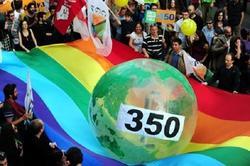 L'opinion publique internationale et le sommet de Copenhague