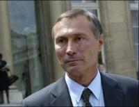 Carte judiciaire : déplacement de Jean-Marie Bockel à Lyon et à Saint-Etienne