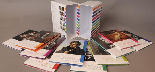 Le Conseil général des Hauts-de-Seine présente la collection DVD « Un lieu, un destin »