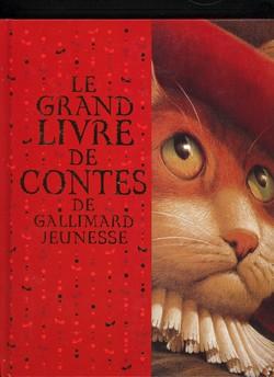 Le grand livre de contes