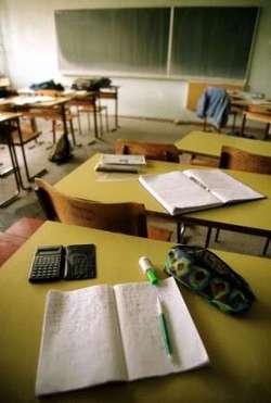 38,6% des dépenses d'éducation du premier degré assurées par les communes