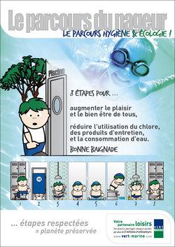Du 4 janvier au 5 mars 2010, la société Vert Marine lance un grand Jeu-Concours