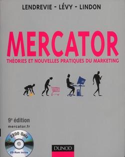 Mercator 9e édition