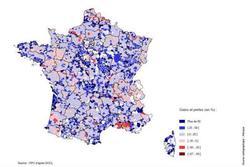 Plus de 600 communes ont rejoint l'intercommunalité en 2010, 60 millions de Français sont aujourd'hui concernés.