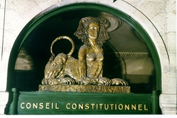 La Décision du Conseil Constitutionnel permet la mise en place des conseillers territoriaux en 2014