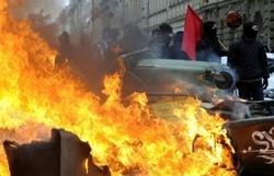 En Allemagne, la marche annuelle des néonazis empêchée par une gigantesque foule