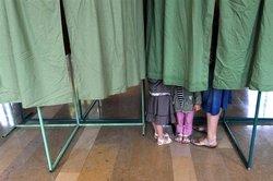 Selon un sondage, le taux d'abstention pourrait atteindre 46% pour les élections régionales
