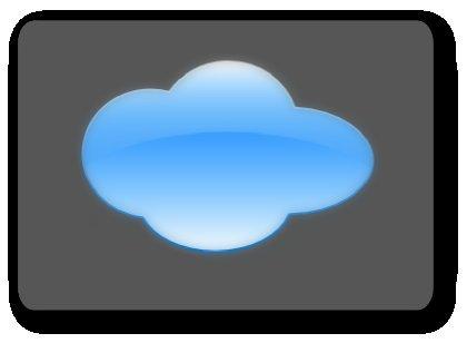 L'avenir est dans les nuages