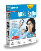 ADSL Radio Enregistreur ( 1 CD-ROM )