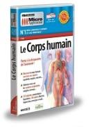 Le Corps humain ( 1 CD-ROM )