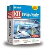 Kit Partage & Transfert USB 2 ( 1 CD-ROM )