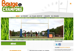 15 jeunes sportifs d'IDF et d'Aquitaine participent cet été avec Orange à « Bouge tes crampons », une aventure citoyenne mêlant sport et internet