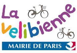 Compétition « verte » La Vélibienne, la première édition d'une grande randonnée en Vélib' !