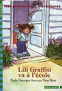 Lili Graffiti va à l'école