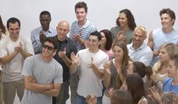 « 74% des 16-30 ans se disent confiants en leur avenir »