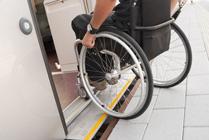 14 octobre 2010 - Journée mondiale de la normalisation : la norme favorise l'accessibilité pour tous.