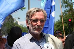Retraites : Coup de gueule de la CFTC contre le gouvernement !