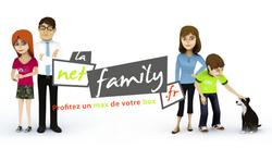 NETGEAR lance le site Lanetfamily.fr pour aider les consommateurs à profiter au mieux de leur Box Internet