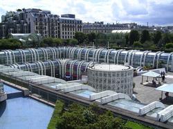 La Ville de Paris rétablit la vérité sur l'opération de rénovation du forum des Halles