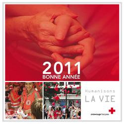 Les fêtes de fin d'année et la période des vœux : l'occasion préférée des français de faire preuve de générosité