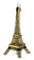 Tour Eiffel: bilan de santé high-tech pour la vieille dame de fer