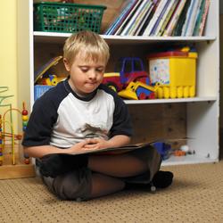 Près de 170.000 enfants bénéficiaires de l'allocation d'éducation de l'enfant handicapé